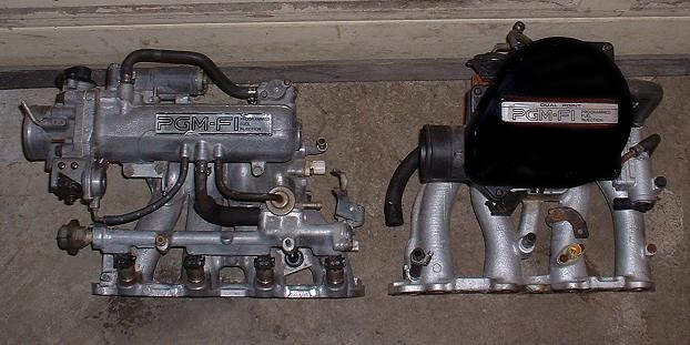 civic4g com honda civic 4th generation 1988 1991 forum • view needing a fuel line diagram for my d16z6 intake mani swap