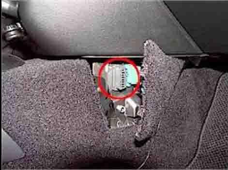 D Honda Civic Si Engine Wiring Harness Obd B Speed additionally Honda Pilot Gaz Pedal together with Honda Civic Obd Plug in addition Honda Jazz Pedal Brake Console Centrale together with Obd Pin Schematics. on 1996 honda civic obd location